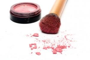 maquillage blush
