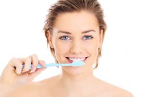 Beauté du corps, hygiène dentaire