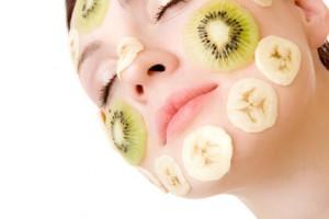 soin fruits et legumes, soins bio pour la peau