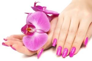 beauté des ongles, vernis